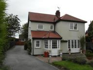 3 bedroom Detached home for sale in Hazel House...