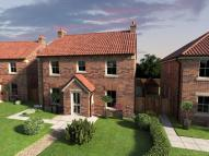 4 bedroom Detached home in Grange Farm - Plot 1...