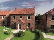 Detached home in Grange Farm - Plot 3...