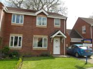 3 bedroom semi detached house in St James Meadow...