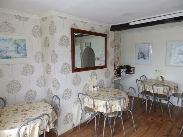 Dining Area Three