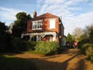 3 bed Detached property in Bedhampton Hill...
