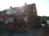 BLACKDOWN CRESCENT End of Terrace house to rent