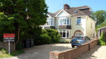 3 bedroom semi detached home in Hulbert Road, Bedhampton...