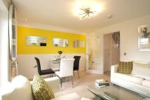 2 bed new property in Off Lauder Road...