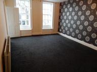 Flat in Harland Place, Norton...