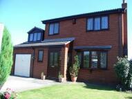 4 bedroom Detached house in Heworth Drive, Norton...