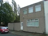 End of Terrace house for sale in Cameron Street, Norton...