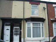 Terraced home to rent in Derwent Street, Norton...