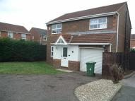 4 bedroom Detached house to rent in Stubbs Close, Billingham...