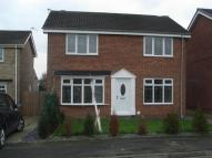 Detached property in Shotley Close...