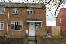 2 bedroom semi detached home for sale in Pine Tree Crescent...
