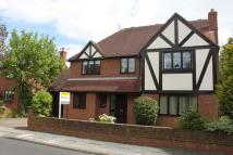 4 bed Detached home to rent in Farriers Garth...