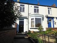 Norton Road Terraced house for sale