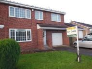 semi detached property for sale in The Glebe, Norton...