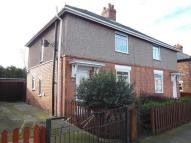 3 bed semi detached house for sale in Leven Road, Norton...
