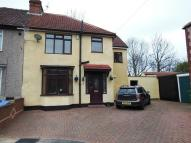 semi detached property for sale in Granville Grove, Norton...