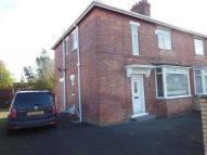 semi detached property to rent in Grassholm Road, Norton...