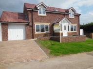 4 bed new property in MALLORY ROAD...