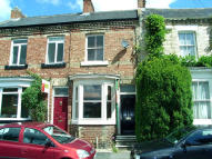 2 bedroom Terraced property in Bridge Street, Yarm, TS15