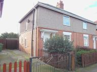 3 bed semi detached house to rent in Leven Road, Norton...
