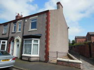 4 bedroom End of Terrace house in Milner Road, Norton...