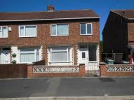 3 bed semi detached house in Colchester Road, Norton...