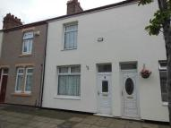 Terraced house to rent in Waverley Street...