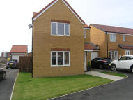 3 bed Detached property in ORCHID ROAD, Hartlepool...