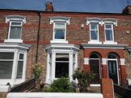 Terraced property for sale in Station Road, Norton...