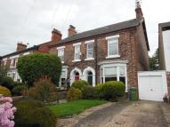 4 bed semi detached home for sale in Station Road, Norton...