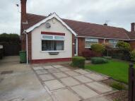 3 bedroom Semi-Detached Bungalow in Countisbury Road, Norton...