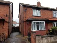 semi detached property to rent in WHITFIELD ROAD...