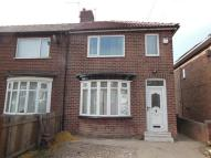 2 bedroom semi detached home to rent in Thornton Grove...