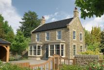 4 bedroom new house in Slaley, Hexham