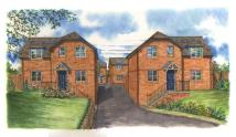 4 bed new property in The Farthings...