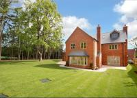 5 bedroom new house in Lacemakers Grove, Frieth...
