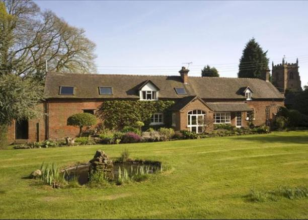 Property For Sale Cheswardine