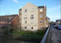1 bed Flat for sale in Rackham Place, Oxford...