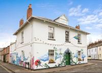 Detached house for sale in Nelson Street, Oxford...