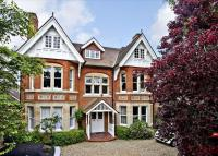 Flat for sale in Rawlinson Road, Oxford...