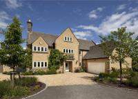5 bed Detached house for sale in Park Lane...
