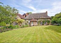 Church Lane Detached property for sale