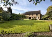 Detached house in Taston, Near Charlbury...
