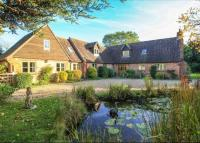 6 bed Detached house in Church Lane, Old Marston...