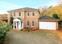 4 bedroom Detached home in Bagley Wood Road...