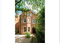 4 bed semi detached property for sale in Chalfont Road, Oxford...