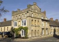 property for sale in Oxford Street, Woodstock, Oxfordshire, OX20