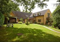 5 bed Detached house for sale in Ramsden, Chipping Norton...