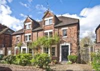 4 bedroom semi detached house for sale in Kingston Road, Oxford...